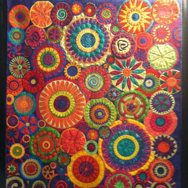 Houston International Quilt Festival | Val Quilts : houston quilting show - Adamdwight.com